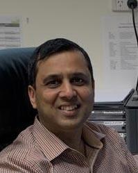 Dr. Sanjay Kanodia